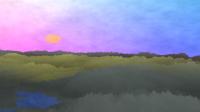 Procedural landscape